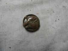 broche ancienne venerie chasse sanglier