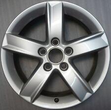 Audi A4 8K B7 B8 Alufelge 7x16 ET46 8K0071496 A jante lanta cerchione wheel rim