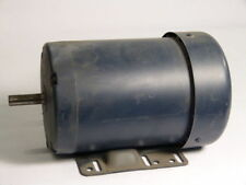 Leeson 114327.00 AC Electric Motor 2HP 1725RPM 575V 60Hz ! WOW !