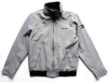 Tommy Hilfiger Mens The Regatta Jacket, Grey, Size: S
