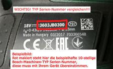 Bosch 2609199177 Motor zu GSR 10,8 V LI 2 Spit Würth bitte LESEN!