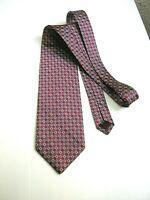 FABIO FERRETTI 100% Silk Made IN Italy Authentic
