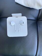 Original EarPods Earbuds Apple iPhone 6s 5 6 Plus headphone earphones 3.5mm Jack