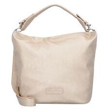 Fritzi aus Preußen Verena Saddle Shoulder Bag Ladies 30 cm (gold)