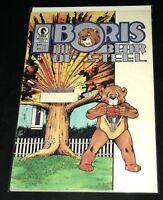 ☆☆ Boris the Bear #4 ☆☆ (Dark Horse) FREE Shipping