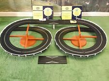 AURORA MoDEL MoToRING Cobra Climb Bridge ITB for T Jet Slot Car Race Track Sets