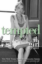 It Girl: Tempted by Cecily von Ziegesar (2008, Paperback) VG++