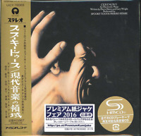 SPOOKY TOOTH-CEREMONY-JAPAN MINI LP SHM-CD Ltd/Ed G00