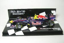 Red Bull Renault RB 7 No. 2 M. Webber Formel 1 2011