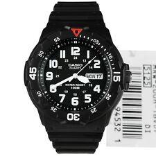 Casio Quartz Mens Analog Sports Watch Mrw-200h-1bv Mrw200h Mrw-200h-1b