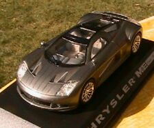 CHRYSLER ME FOUR-TWELVE CONCEPT CAR NOREV 1/43 USA NEW
