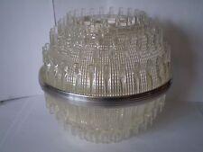RETRO 1960s SPUTNIK ATOMIC SPACE AGE DESIGN LAMP SHADE