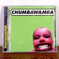 Chumbawamba Tubthumper CD 97 Playgraded