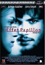 DVD *** L'EFFET PAPILLON *** neuf sous blister