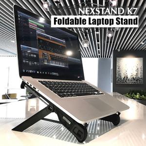 NEXSTAND K7 Portable laptop tablet stand compatible with Macbook ipad ipad pro