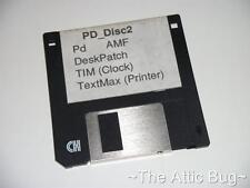 Acorn Archimedes ~ di pubblico dominio software ~ pd_disc 2