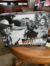 Vintage Roy Rogers Collectors Edition(VHS,10 Video Pack)