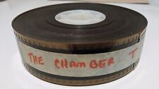 The Chamber 35mm Movie Trailer Reel Gene Hackman Chris O'Donnell
