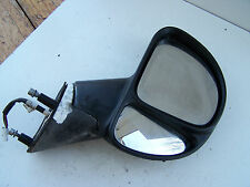 Fiat Multipla (1998-2004) Right Door Mirror, O/S