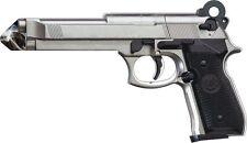 """House Key blank """"45mm"""" looks like a Beretta 9mm for Kwikset locks KW1"""