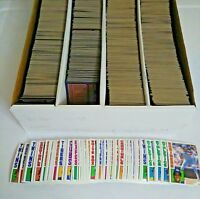 1984 Topps Baseball Cards Complete Your Set U-Pick #'s 401-600 Nm-M
