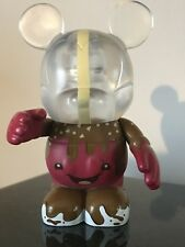 """Red Candy Apple Disney 3"""" Vinylmation Cutesters series 2 Maria Clapsis"""