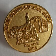1990 OTTAWA CARLETON CENTRE WALTONS PIN                (INV12840)