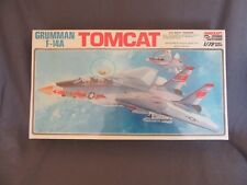 4G Hasegawa 134 Grumman F14A Tomcat US Navy Fighter 1:72