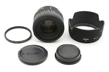 【NearMINT】Sigma AF 30mm F1.4 DC For Pentax From Japan