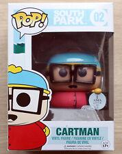 Funko Pop South Park Cartman + Protector