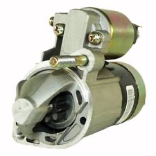 New Starter For HYUNDAI SONATA 2.5L 1999 2000 2001 99 00 01 36100-37210