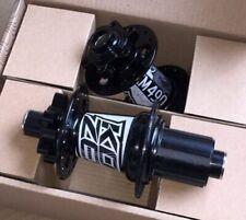 KOOZER Hub Thru axle Front 100*15 Rear 142*12mm 32H MTB XC Bike Hubs Disc brake