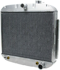 Allstar Performance 30006 1955-57 Chevy Aluminum Radiator