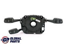 BMW  3 Series E90 E92 E93 Switch Cluster Steering Column Cruise Control 9123049