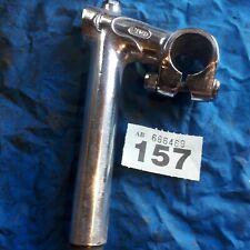 vintage Pivo alloy stem 70mm polished