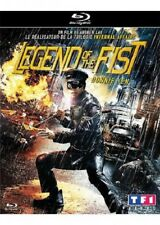 Legend of the fist BLU-RAY NEUF SOUS BLISTER