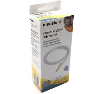 Medela Pump In Style Advanced Replacement Tubing Set - New & Sealed