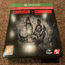 Evolve Xbox One Steelbook Special Edition
