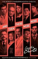 And Then There Were None: The World's Favourite Agatha Christie Book by...