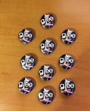 Musical GLEE Pins (20 count) - The Music Presents Glease - New Mint Condition