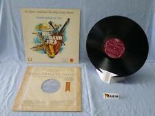 Theme Songs of the Big Band Era - Longines Symphonette Society (Single LP)