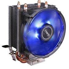 Antec A30 Universal CPU Cooler Disipador Térmico & Ventilador Para Intel & AMD Azul LED