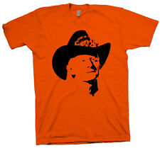 Johnny Winter T-Shirt  Jimi Hendrix Muddy Waters Blues Jazz Delta Blues