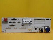 Yaskawa 410000-8600 Robot Controller ERCJ-CRJ3-B00-CN TEL PR300Z Used Working