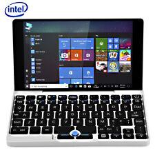 GPD Pocket 7'' Mini Laptop 8GB +128GB °Intel Atom X7-Z8750° Ordenador Portátil