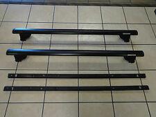 08-11 Dodge Nitro Roof Rack Cross Rails Genuine Factory Mopar OEM Brand New