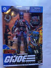 GI Joe Classified Series Trooper Cobra Island Viper Target #22
