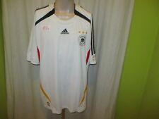 """Deutschland """"DFB"""" Nr.1037 Adidas Heim Weltmeisterschaft Trikot 2006 Gr.XXXL TOP"""