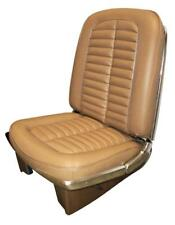 Galaxie 500XL Seat Upholstery for Front Buckets and Rear Seat 1964