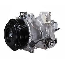DENSO 471-1575 New Compressor And Clutch